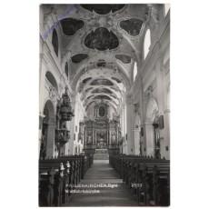 Frauenkirchen, Wallfahrtskirche AK111015