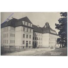 Perchtoldsdorf, Bürgerschule AK132176