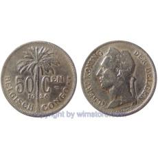 Belgisch Congo.