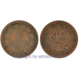 Münzen österreich Franz Josef I